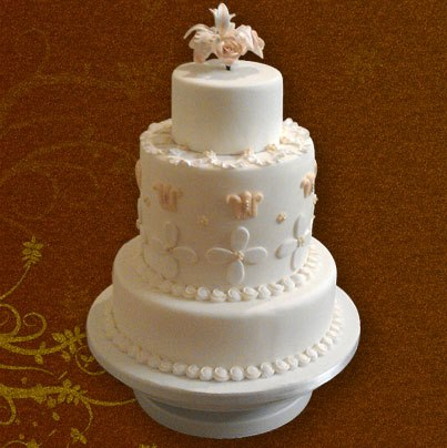 rich fruit wedding cake rich fruit wedding cake with middle layer 19230